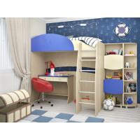 Мебель для детской комнаты Ксюша 05