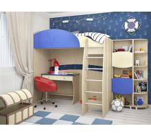 """Мебель для детской комнаты """"Ксюша"""" 05"""