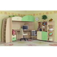 Мебель для детской комнаты Ксюша 08