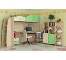 """Мебель для детской комнаты """"Ксюша"""" 08"""