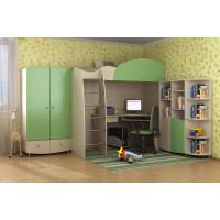 Мебель для детской комнаты Ксюша 09