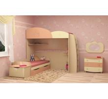 """Мебель для детской комнаты """"Ксюша"""" 10"""