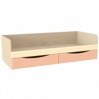 Кровать Ксюша