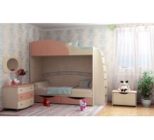 """Мебель для детской комнаты """"Ксюша"""" 11"""
