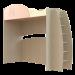 Мебель для детской комнаты Ксюша 11