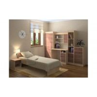 Мебель подростковая Скаут
