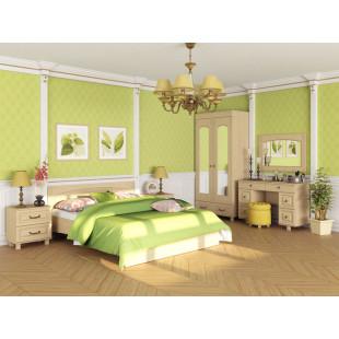 Модульная спальня Жозефина 02