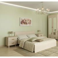 Кровать Жозефина клен