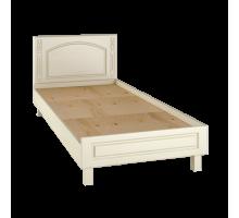 Кровать Жозефина 0.9 клен