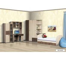Мебель для детской комнаты Артек