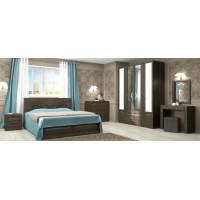 Модульная спальня Ева 11