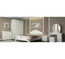 Модульная спальня Ева 9
