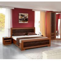 Кровать Ивушка 7