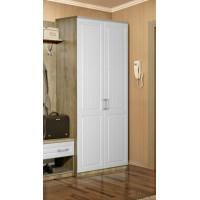 Шкаф 2-дверный Элис
