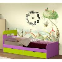 Кровать Юна