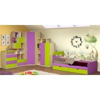 Мебель для детской комнаты Юна 01