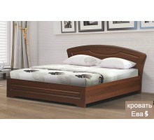 Кровать Ева 5