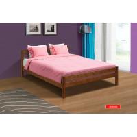 Кровать Рита 2 1400 (массив березы)