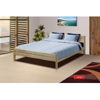 Кровать Рита 2 1600 (массив березы)
