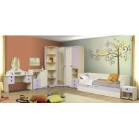 Мебель для детской комнаты Незабудка