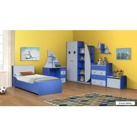 Мебель для детской комнаты Парус