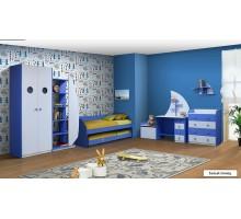 Мебель для детской комнаты Парус 2