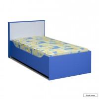Кровать Парус
