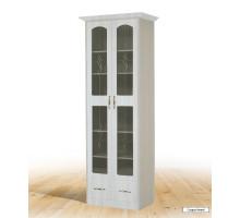 Витрина Ванесса 2-дверная