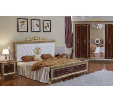 """Кровать """"Орлеан"""""""