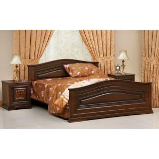 """Кровать """"Саманта"""" односпальная"""
