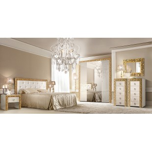 Модульная спальня Диамант Премиум 01