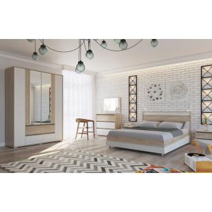 Модульная спальня Кейтлин