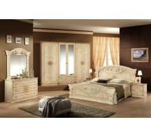 Модульная спальня Глория