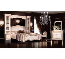 Модульная спальня Аллегра 02