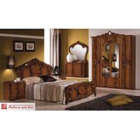 Модульная спальня Гера орех