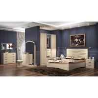 Модульная спальня Легран