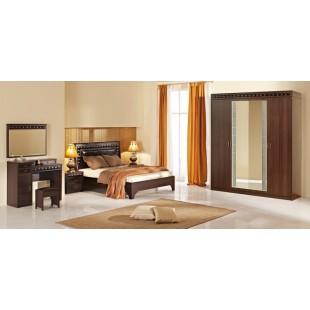 Модульная спальня Минора
