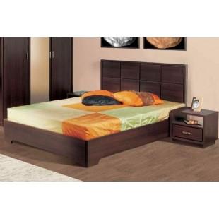 Кровать Модерн венге
