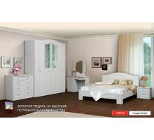 Модульная спальня Ева 10