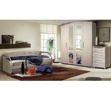Модульная спальня Каролина 01