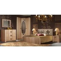 Модульная спальня Дольче