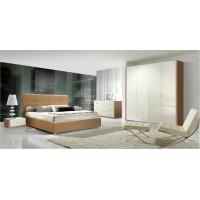 Модульная спальня Калипсо дуб тортона