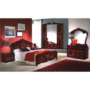 Модульная спальня Памела могано
