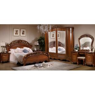 Модульная спальня Анданте 02