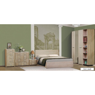 Модульная спальня Ева 8 В2