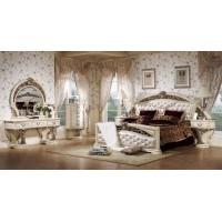 Модульная спальня Франческа