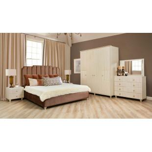Модульная спальня Амстердам