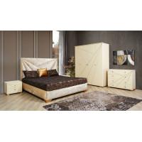 Модульная спальня Бритни