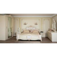 Модульная спальня Мимоза