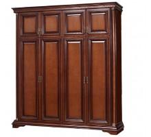 Шкаф Джуна 4-дверный